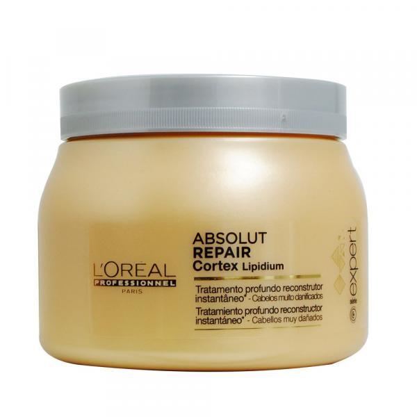 Loreal Absolut Repair Cortex Lipidium Mascara 500g - Loreal Professionnel