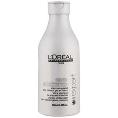 Loreal Professional Shampoo Silver 250ml