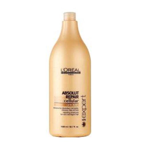 Loréal Professionel Absolut Repair Lipidium Shampoo 1500Ml