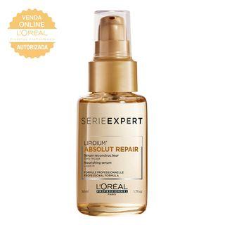 L'Oréal Professionnel Absolut Repair Lipidium - Sérum Capilar 50ml