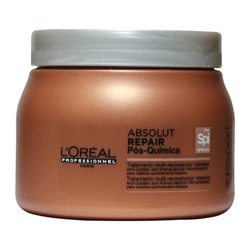 L'oréal Professionnel Absolut Repair Pós-Química Multi-Reconstrutor In...