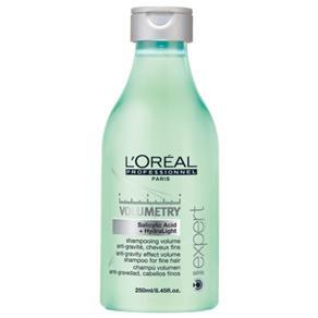 Loreal Professionnel Volumetry Shampoo 250 Ml