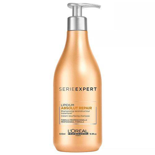 Loreal Profissional Absolut Repair Cortex Lipidium Shampoo 500ml