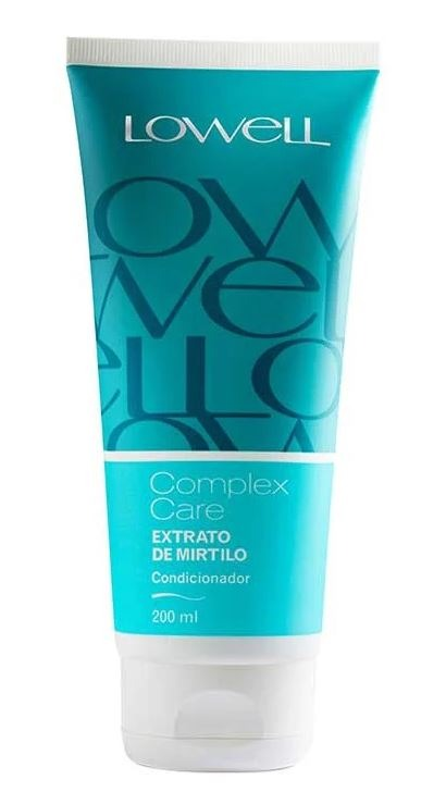 Lowell Complex Care Mirtilo - Condicionador 200ml