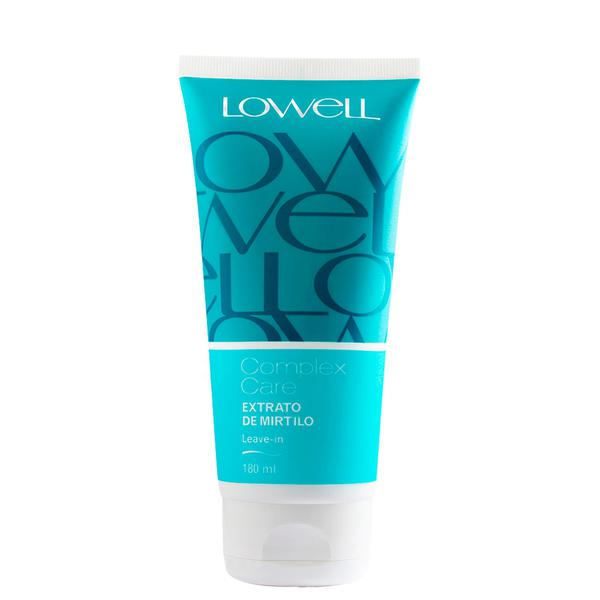 Lowell Complex Care Mirtilo Leave-in 180ml