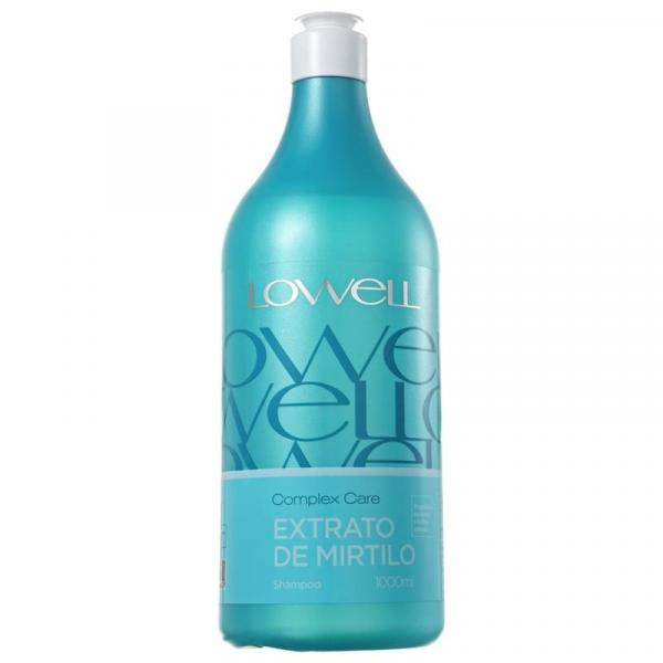 Lowell Complex Care Mirtilo Shampoo 1.000ml