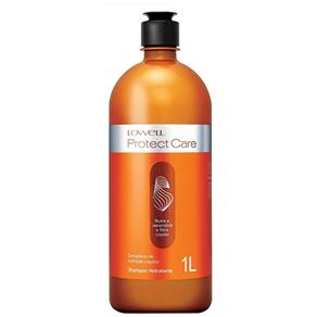 Lowell Protect Care Shampoo - 1 Litro