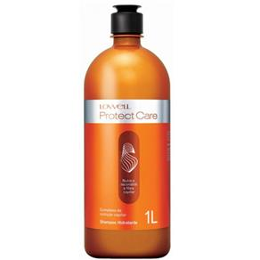 Lowell Protect Care Shampoo Hidratante - 240ml - 1000ml