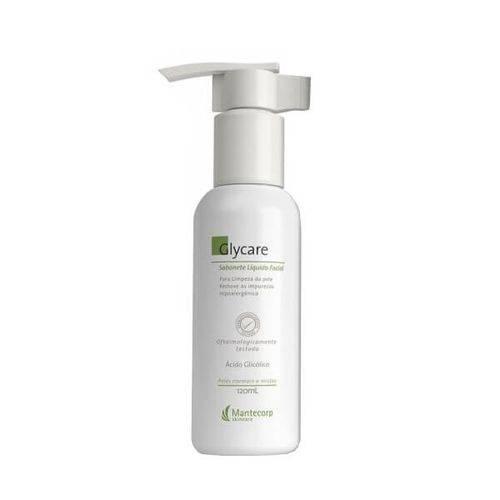 Mantecorp Glycare Sabonete Liquido