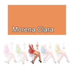 Maquiagem para Pernas - Neez Pele Morena Clara