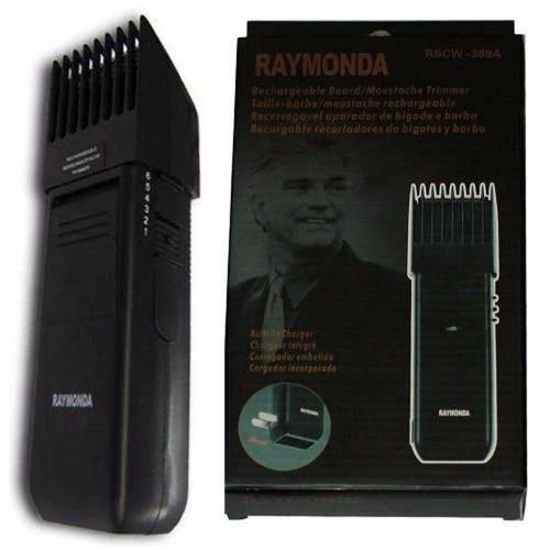 Maquina Profissional de Cortar Cabelo Aparar Barba Depilador