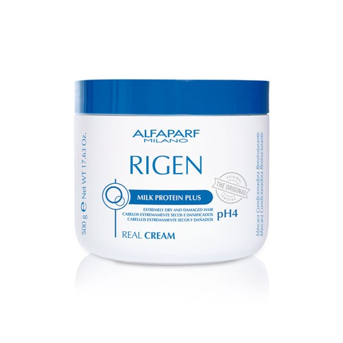 Máscara Alfaparf Rigen Real Cream 500g