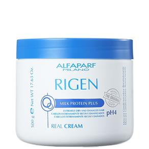 Máscara Alfaparf Rigen Real Cream 500ml