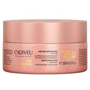 Máscara Cadiveu Hair Remedy - 200 Ml