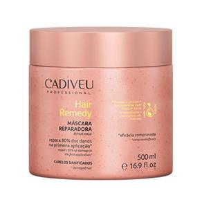 Máscara Cadiveu Hair Remedy - 500 Ml