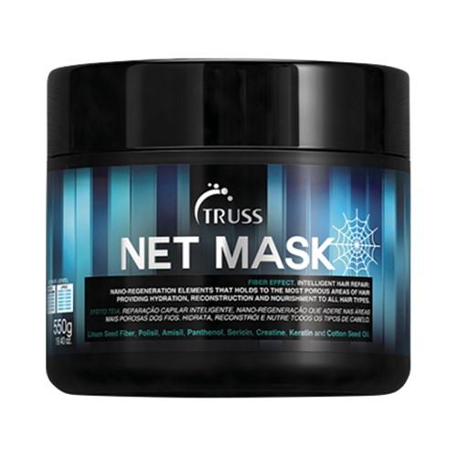 Máscara Capilar Net Mask Truss Professional 550g