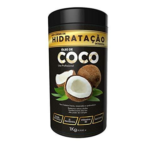 Mascara de Coco 1kg Ix1975
