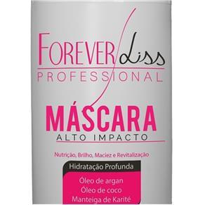 Máscara de Hidratação Alto-Impacto - Forever Liss