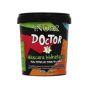 Máscara de Hidratação Inoar Doctor