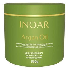 Máscara de Tratamento Argan Oil - 500g