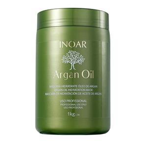 Máscara de Tratamento Inoar Argan Oil 1kg