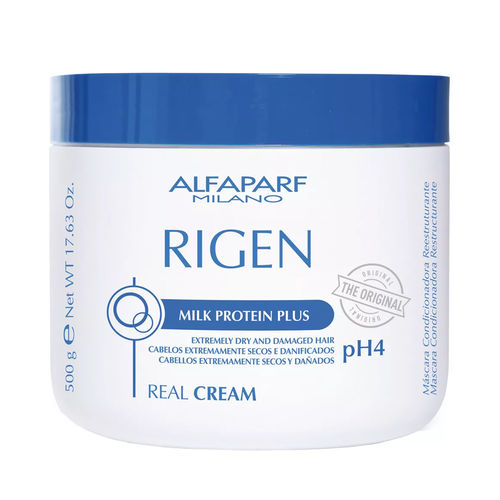 Máscara de Tratamento Rigen Original Real Cream Ph4