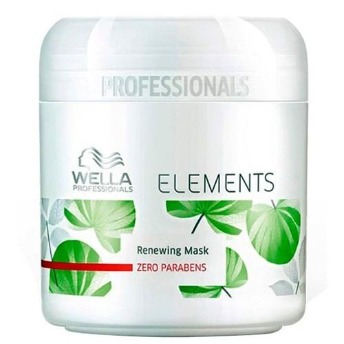 Mascara Elements Renew 150Ml Wella