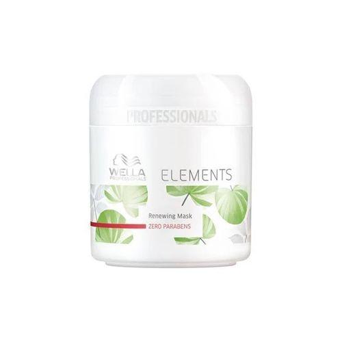 Máscara Elements Renewing 150ml Wella