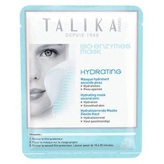 Máscara Facial Hidratante Talika - Bio Enzymes Mask Hydrating 20g