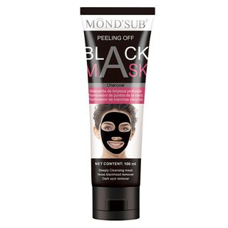 Máscara Facial Mônd'Sub - Black Peel Off 100ml