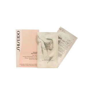 Máscara Facial Shiseido Benefiance Pure Retinol Intensive Revitalizing Face Mask 2 Sachês