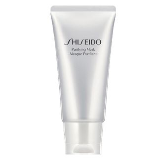 Máscara Facial Shiseido Purifying Mask 75ml