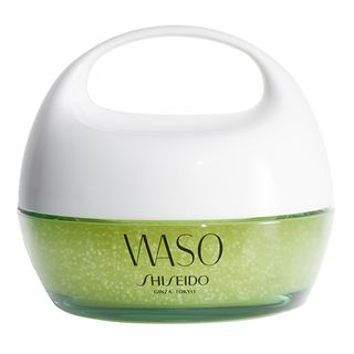 Máscara Facial Shiseido - Waso Beauty Sleeping Mask 80ml