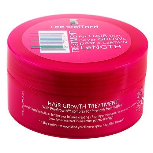 Máscara Hair Growth Treatment - Lee Stafford