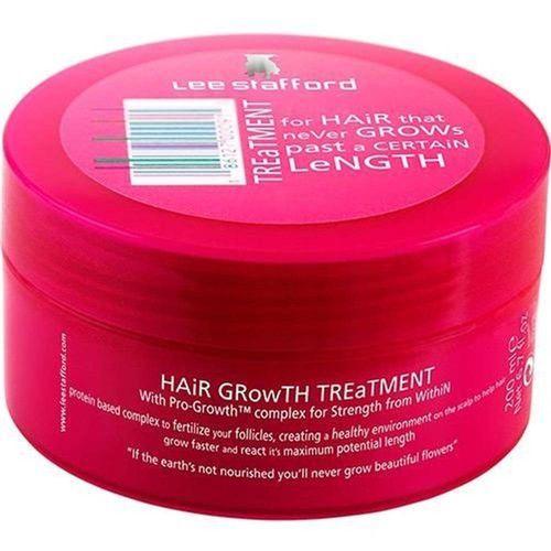 Mascara Hair Growth Treatmente Lee Stafford 200ml