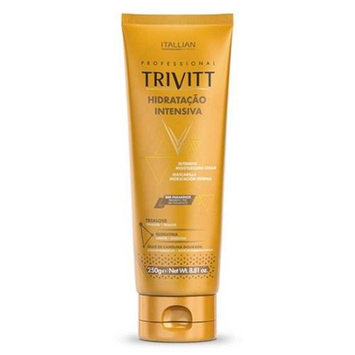 Máscara Hidratação Intensiva Trivitt 250ml