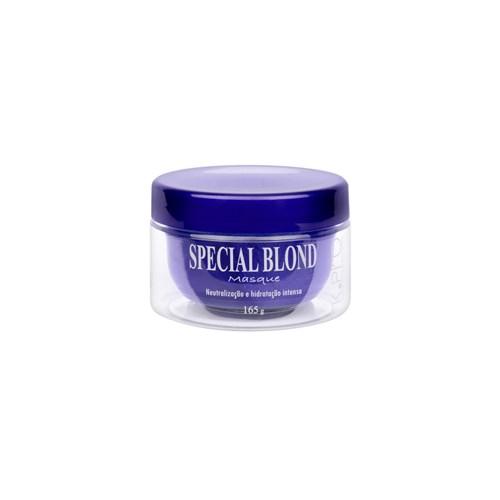 Máscara K.Pro Special Blonde 165g