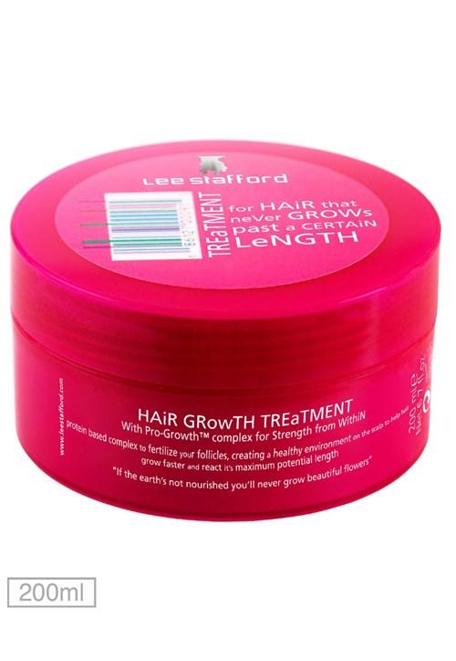Máscara Lee Stafford Hair Growth Treatment 200ml