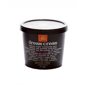 Máscara Lola Dream Cream Super Hidratante - 150g