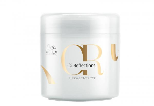 Máscara Oil Reflections Wella 150ml