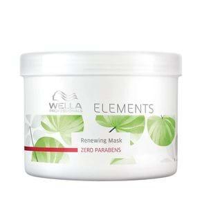 Máscara Regeneradora Wella Professionals Elements Renewing 150ml