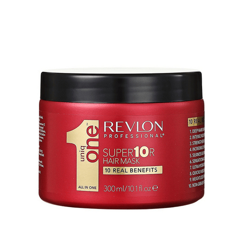 Máscara Revlon Professional Uniq One All In One Supermask 300ml