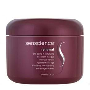Máscara Senscience Renewal Anti-Aging 150ml