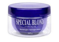 K. Pro Special Blond Masque - Máscara de Tratamento