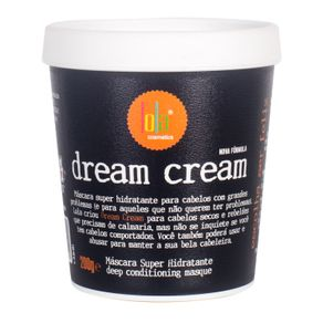 Máscara Super Hidratante Dream Cream 200g