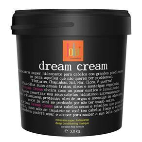 Máscara Super Hidratante Dream Cream - 3kg