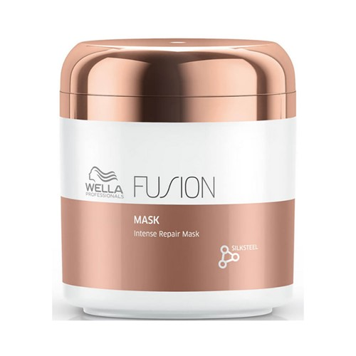 Máscara Wella Fusion Intense Repair 150ml