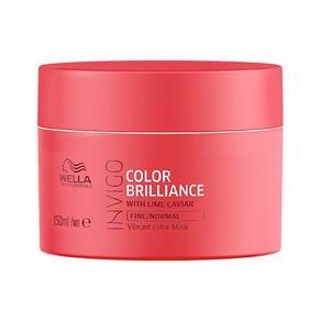 Máscara Wella Professional Invigo Color Brilliance 150ml