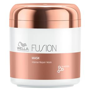 Máscara Wella Professionals Fusion 150ml