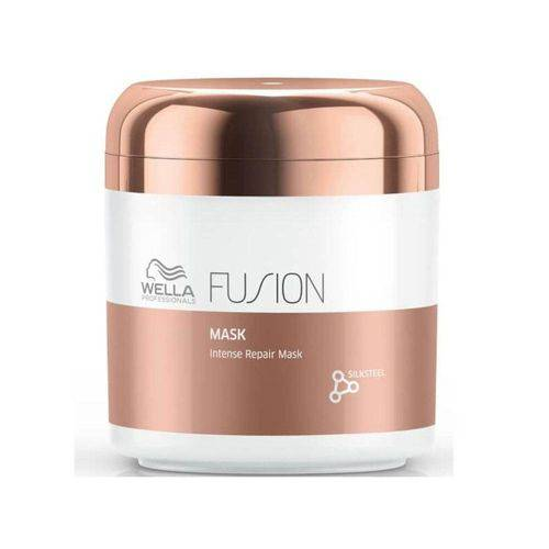 Máscara Wella Professionals Fusion Repair 150ml